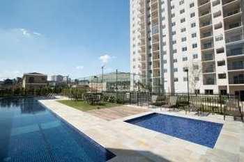 Apartamento, código 3 em Praia Grande, bairro Canto do Forte