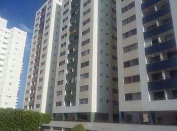 Cobertura, código 5 em Praia Grande, bairro Canto do Forte