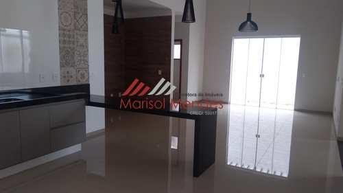 Casa, código 3 em Pirassununga, bairro Cidade Jardim