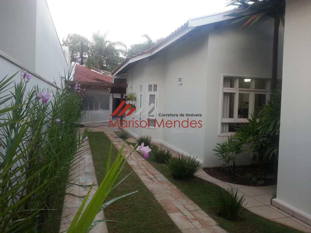 Casa de Condomínio em Leme, no bairro Jardim Vila Verde