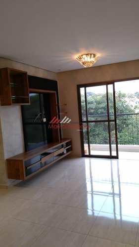 Apartamento, código 30 em Pirassununga, bairro Jardim Carlos Gomes