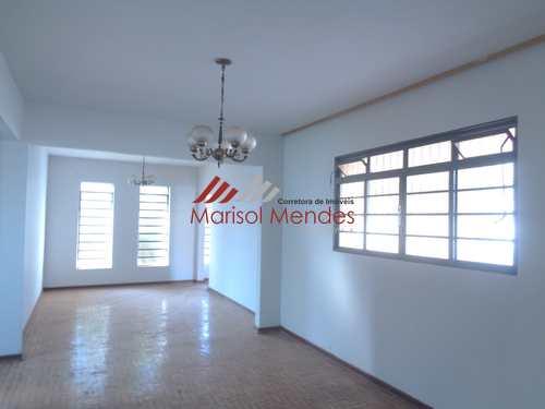 Casa, código 37 em Pirassununga, bairro Jardim São Fernando