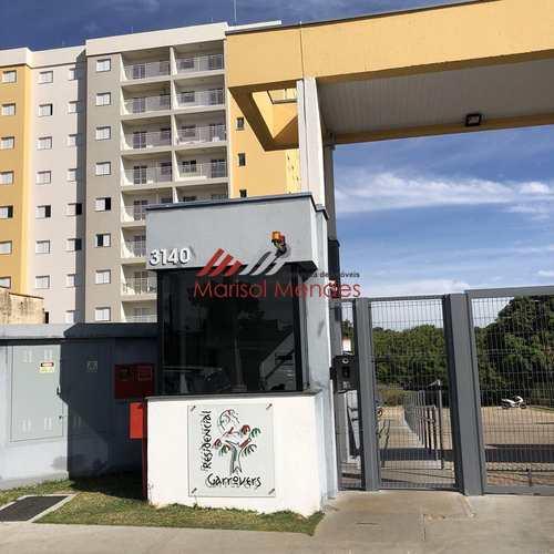 Apartamento, código 46 em Pirassununga, bairro Vila Paulista