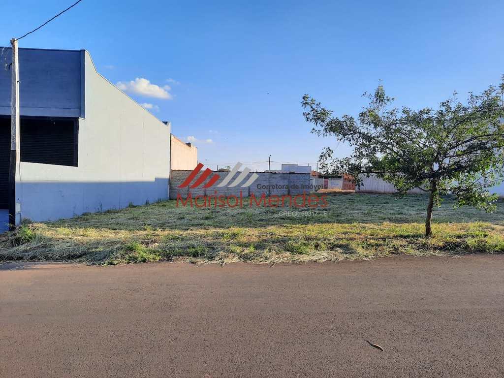Terreno Comercial em Pirassununga, no bairro Jardim Kanebo
