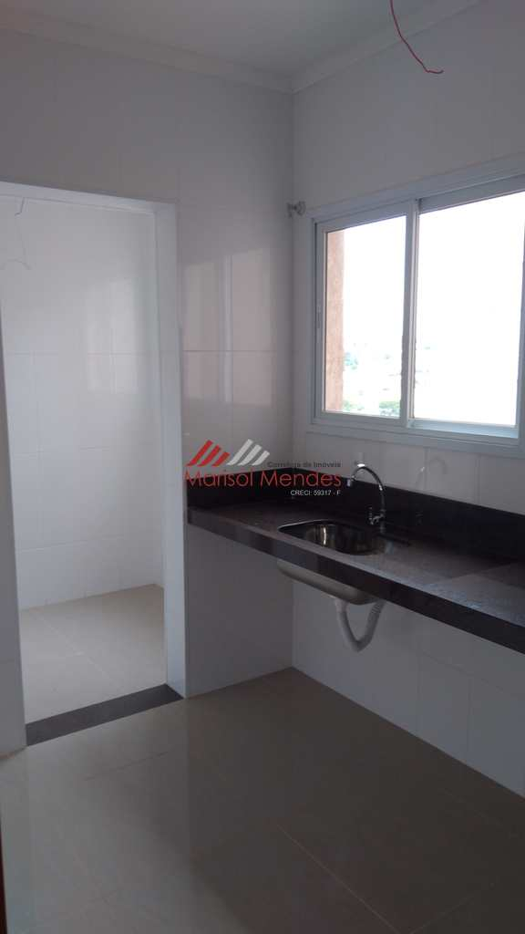 Apartamento em Pirassununga, no bairro Rosário
