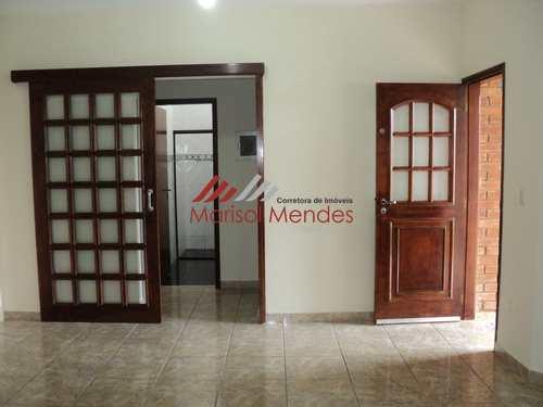 Casa, código 60 em Pirassununga, bairro Jardim Europa