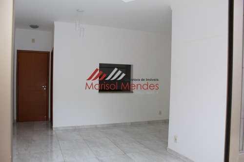 Apartamento, código 112 em Pirassununga, bairro Jardim Carlos Gomes