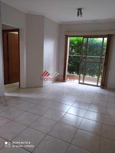 Apartamento, código 137 em Pirassununga, bairro Jardim Carlos Gomes