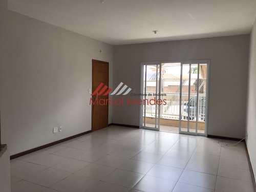 Apartamento, código 145 em Pirassununga, bairro Jardim Rosim
