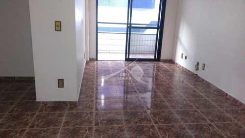 Apartamento, código 58 em Praia Grande, bairro Canto do Forte