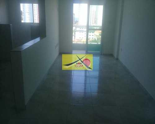 Apartamento, código 2217 em Praia Grande, bairro Canto do Forte