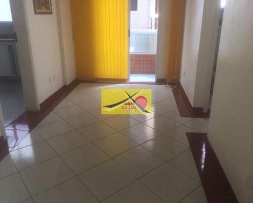 Apartamento, código 2202 em Praia Grande, bairro Guilhermina