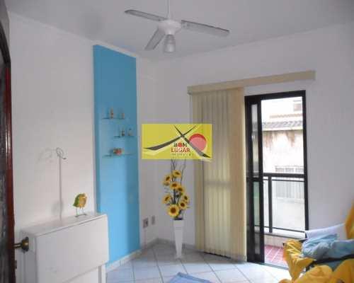 Apartamento, código 2026 em Praia Grande, bairro Canto do Forte
