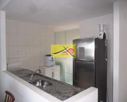 Apartamento, código 1967 em Praia Grande, bairro Mirim