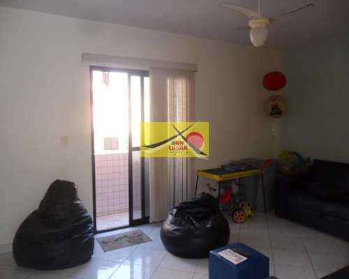 Apartamento, código 1960 em Praia Grande, bairro Canto do Forte