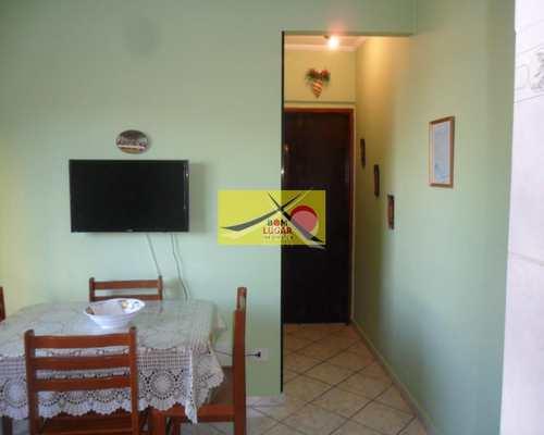 Apartamento, código 1889 em Praia Grande, bairro Aviação