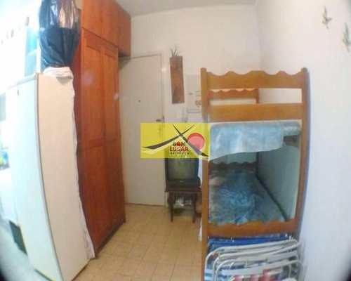 Apartamento, código 1887 em Praia Grande, bairro Ocian