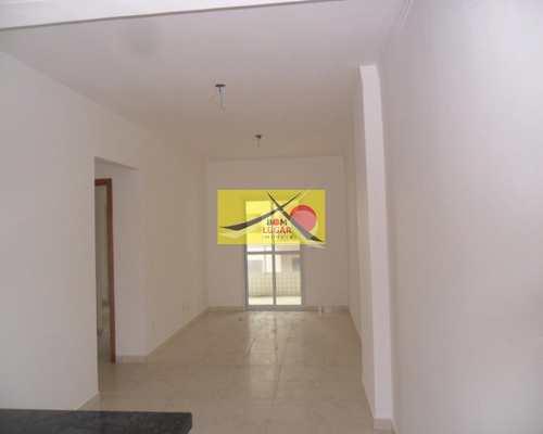 Apartamento, código 1816 em Praia Grande, bairro Aviação