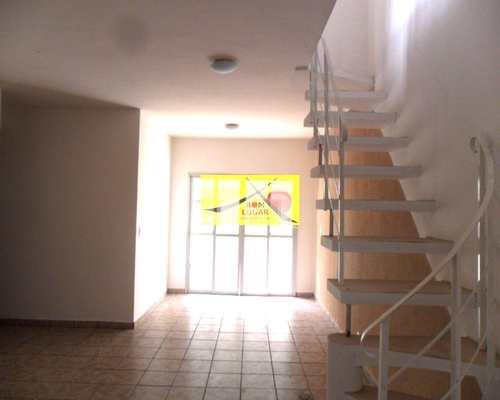 Apartamento, código 1792 em Praia Grande, bairro Tupi