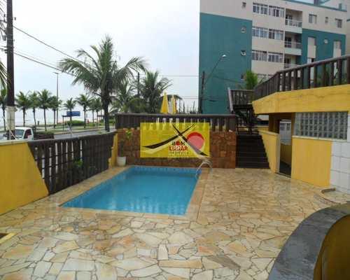 Casa, código 1793 em Praia Grande, bairro Caiçara
