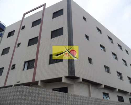 Apartamento, código 1710 em Praia Grande, bairro Caiçara
