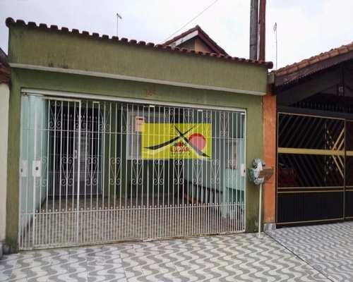 Casa, código 1688 em Praia Grande, bairro Maracanã