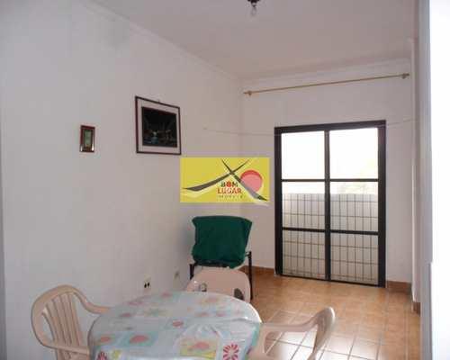 Apartamento, código 1690 em Praia Grande, bairro Aviação