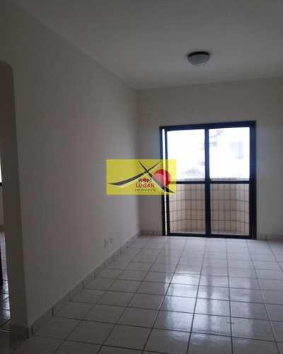 Apartamento, código 1649 em Praia Grande, bairro Aviação