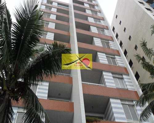 Apartamento, código 1631 em Praia Grande, bairro Guilhermina