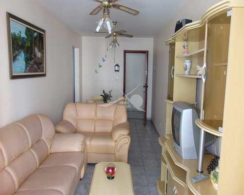 Apartamento, código 1553 em Praia Grande, bairro Guilhermina
