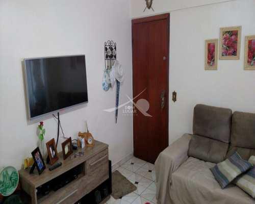 Apartamento, código 1532 em Praia Grande, bairro Aviação