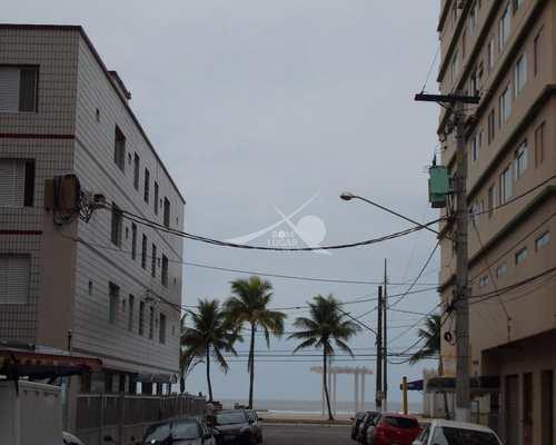 Apartamento, código 1505 em Praia Grande, bairro Aviação