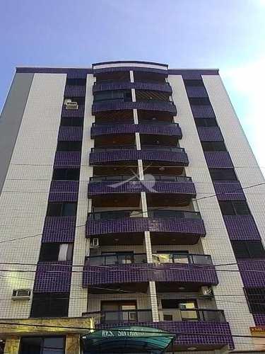 Apartamento, código 1459 em Praia Grande, bairro Ocian