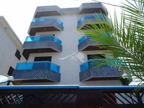 Apartamento, código 1458 em Praia Grande, bairro Boqueirão