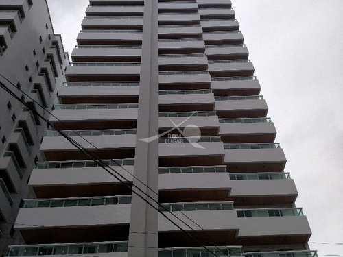 Apartamento, código 1442 em Praia Grande, bairro Aviação