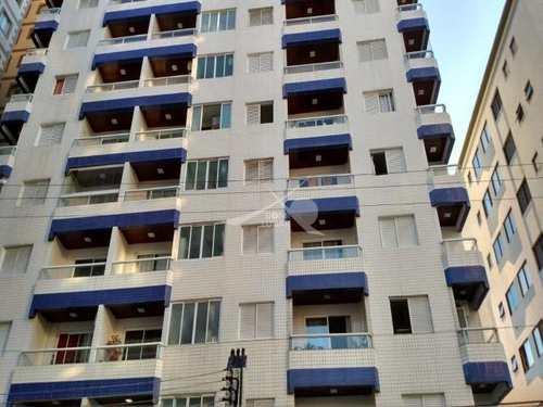 Apartamento, código 1438 em Praia Grande, bairro Ocian