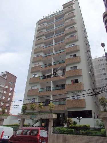 Apartamento, código 1406 em Praia Grande, bairro Tupi