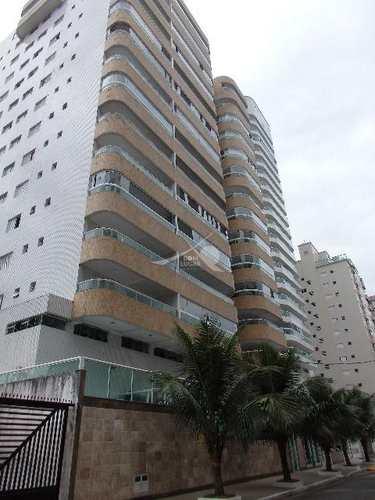 Apartamento, código 1390 em Praia Grande, bairro Tupi