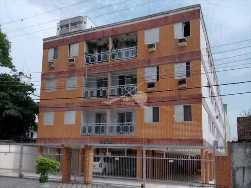 Apartamento, código 1309 em Praia Grande, bairro Balneário Celimar