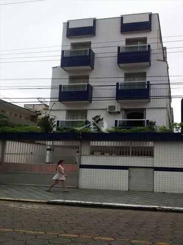 Apartamento, código 1289 em Praia Grande, bairro Balneário Celimar