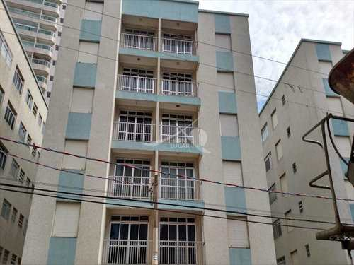 Apartamento, código 1223 em Praia Grande, bairro Aviação