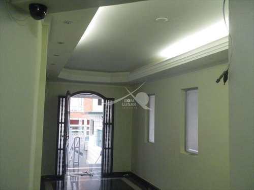 Apartamento, código 1210 em Praia Grande, bairro Aviação
