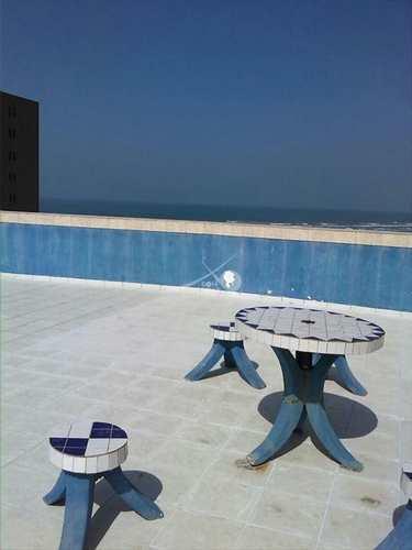 Apartamento, código 1183 em Praia Grande, bairro Balneário Celimar