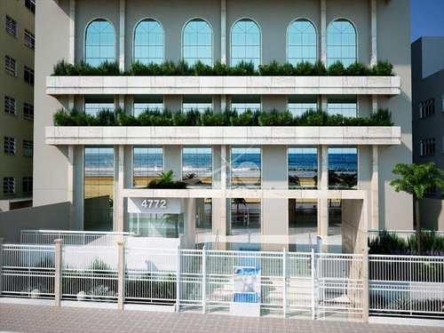 Apartamento, código 1085 em Praia Grande, bairro Balneário Celimar