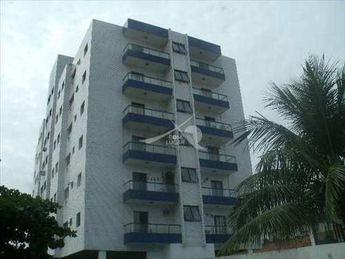 Apartamento, código 1038 em Praia Grande, bairro Balneário Celimar