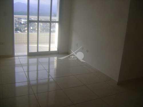 Apartamento, código 989 em Praia Grande, bairro Balneário Celimar