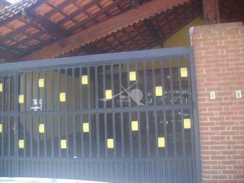 Casa, código 980 em Praia Grande, bairro Balneário Celimar