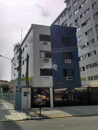Apartamento, código 897 em Praia Grande, bairro Balneário Celimar