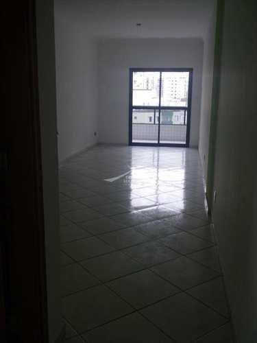 Apartamento, código 833 em Praia Grande, bairro Balneário Celimar