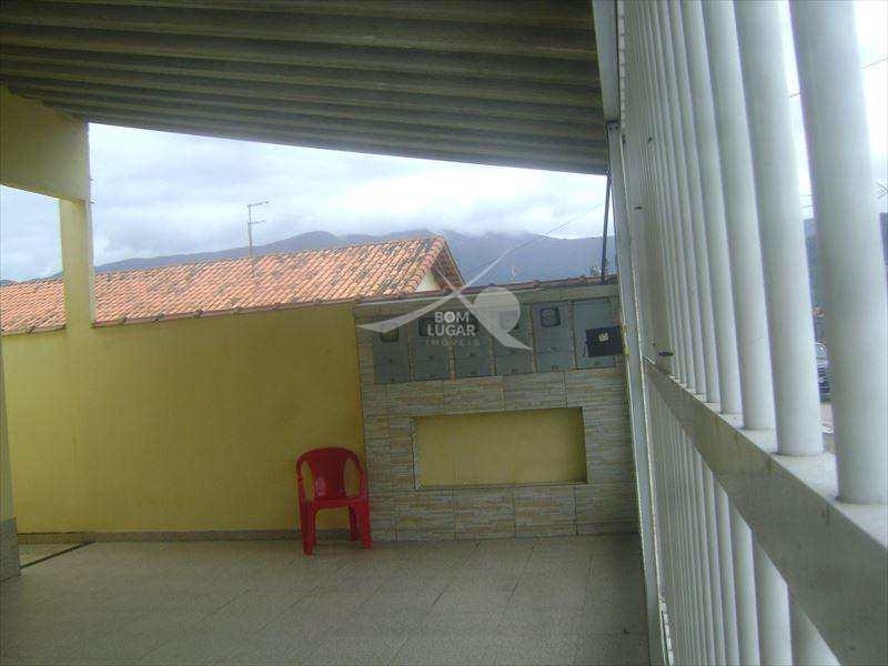 Casa em Praia Grande, no bairro Balneário Celimar